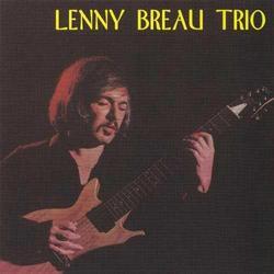 Lenny Breau Trio - Lenny Breau