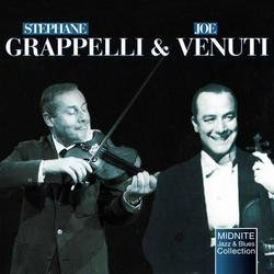 Venupelli Blues - Stephanie Grappelli - Joe Venuti