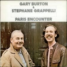 Paris Encounter - Gary Burton - Stephanie Grappelli