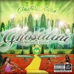 Ghostdini The Wizard Of Poetry In Emerald City - Ghostface Killah