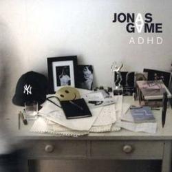 ADHD - Jonas Game