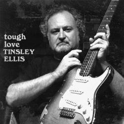Tough Love - Tinsley Ellis