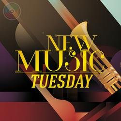 New Music Tuesday Week 9/2015 - Various Artists