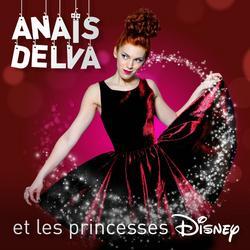 Anaïs Delva Et Les Princesses Disney - Anaïs Delva