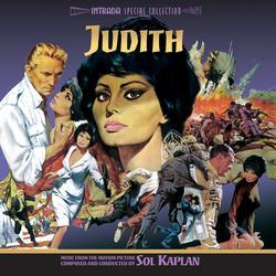 Judith (Score) CD1 (P.1) - Sol Kaplan
