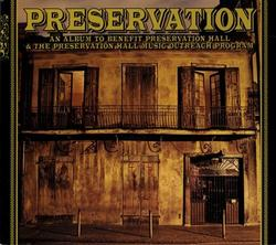 Outreach Program (Deluxe Edition) (CD1) - The Preservation Hall Jazz Band