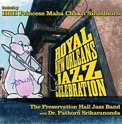 Royal New Orleans Jazz Celebration - The Preservation Hall Jazz Band