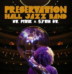 St. Peter And 57th St (CD1) - The Preservation Hall Jazz Band