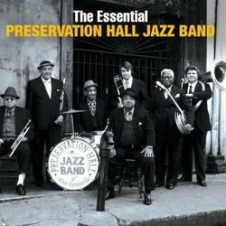 The Essential (CD2) - The Preservation Hall Jazz Band
