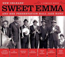 Sweet Emma (CD1) - The Preservation Hall Jazz Band