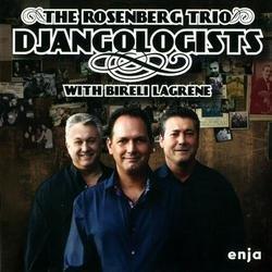 Djangologists - Bireli Lagrene