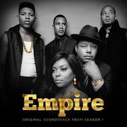 Empire: Original Soundtrack From Season 1 - Empire Cast