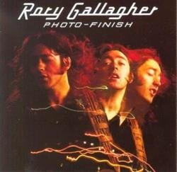 Photo - Finish - Rory Gallagher