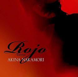 Rojo -Tierra- - Akina Nakamori