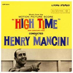 High Time (Score) - Henry Mancini