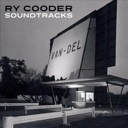 Ry Cooder Soundtracks (CD7) (Trespass) - Ry Cooder