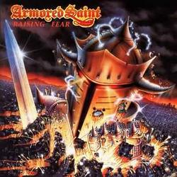Raising Fear - Armored Saint