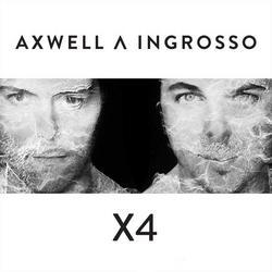 X4 - EP - Axwell - Sebstian Ingrosso