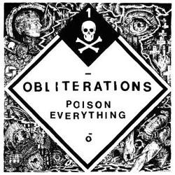 Poison Everything - Obliterations