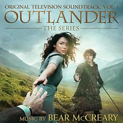 Outlander: The Series Original Television Soundtrack Vol. 1 - Bear McCreary - Raya Yarbrough