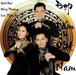 Đẹp Lắm Việt Nam - Lưu Thiên Ân - Quốc Đại - Hồng Phượng