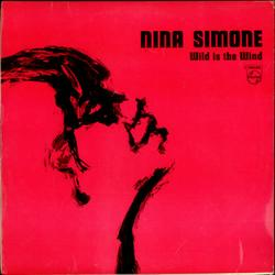 Wild Is The Wind - Nina Simone