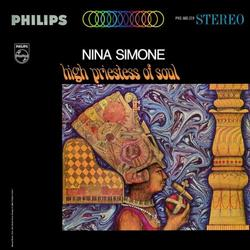 High Priestess Of Soul - Nina Simone