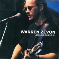 Learning To Flinch - Warren Zevon