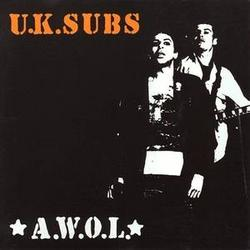 A.W.O.L. - UK Subs