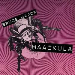 Haackula - Bruce Haack