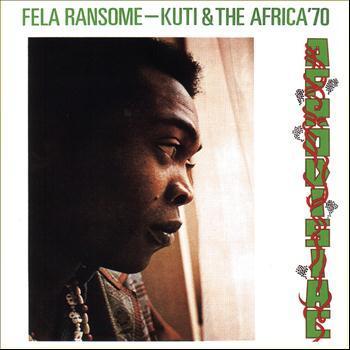 Afrodisiac - Fela Kuti
