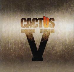 Cactus - Cactus (Band)