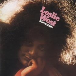 Mountain - Leslie West