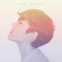 Elements (Deluxe Version) - Kina Grannis