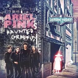 Before Today - Ariel Pink