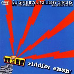 Riddim Clash - DJ Spooky