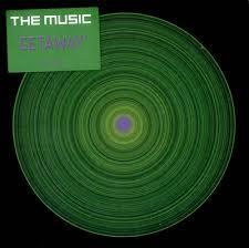 Getaway (EP) - The Music