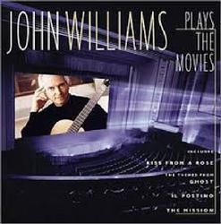 Plays The Movies - John Williams