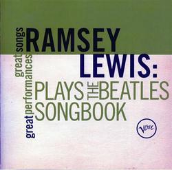 Plays the Beatles SongBook - Ramsey Lewis