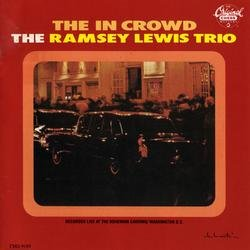 The In Crowd - Ramsey Lewis