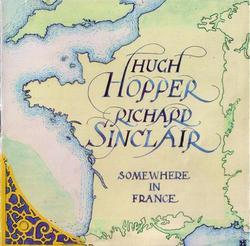 Somewhere In France - Hugh Hopper