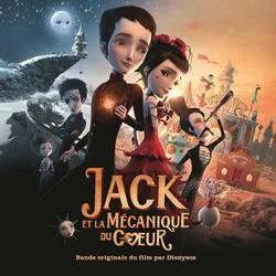 Jack And The Cuckoo Clock Heart OST - Dionysos