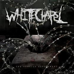 The Somatic Defilement - Whitechapel