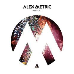 Hope EP - Alex Metric