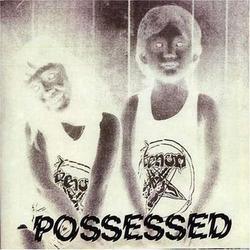 Possessed - Venom