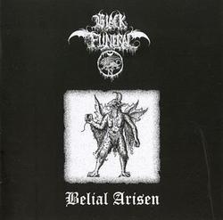 Belial Arisen - Black Funeral