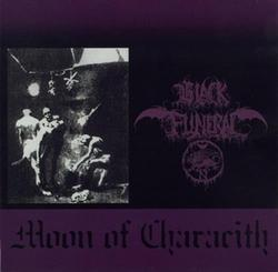 Moon Of Characith - Black Funeral