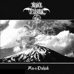 Az - I - Dahak - Black Funeral