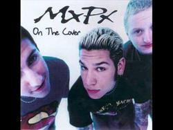 On The Cover - MxPx