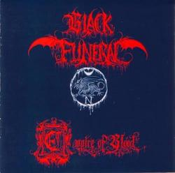 Empire Of Blood - Black Funeral